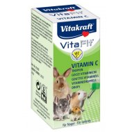 Vitakraft Rodent Hamster Vitamin C 10ml