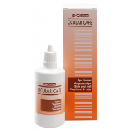 Diafarm Očné kvapky Eye cleaner 50ml