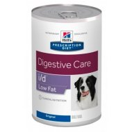 Hill's Canine I/D konzerva Low Fat 360g